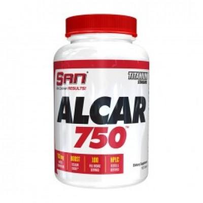 SANALCAR 750 60 caps