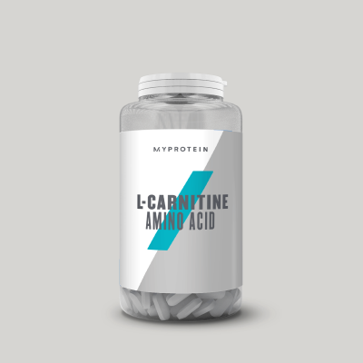 MyProtein L-Carnitine 90 tabs
