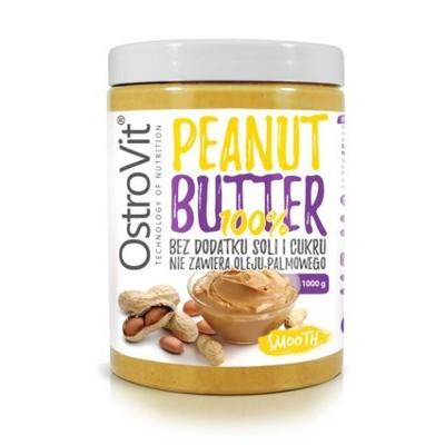 OstroVit 100% Peanut Butter 1 kg
