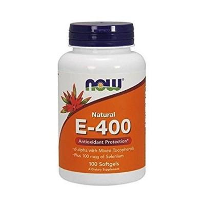 NOW E - 400 100 soft