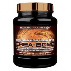 Scitec Nutrition CreaBomb 660 g