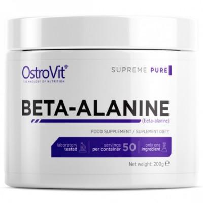 OstroVit Beta-Alanine 200 g