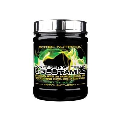 Scitec Nutrition L- Glutamine 300 g