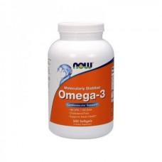 NOW Omega-3 500 soft