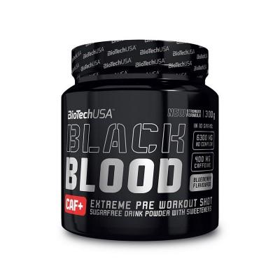BioTech Black Blood CAF+ 300 g