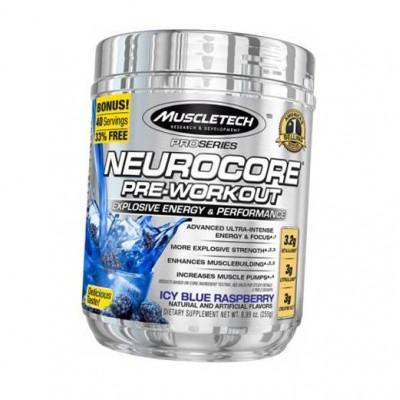 MuscleTech Neuro Core 36 serv