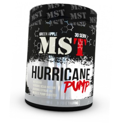 MST Hurricane Pump 300 g