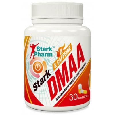 Stark DMAA Caffeine 100 caps