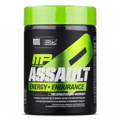 MusclePharm Assault Energy+Endurance 333 g