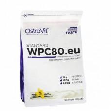 Ostrovit WPC 80 Eu 2.27 kg