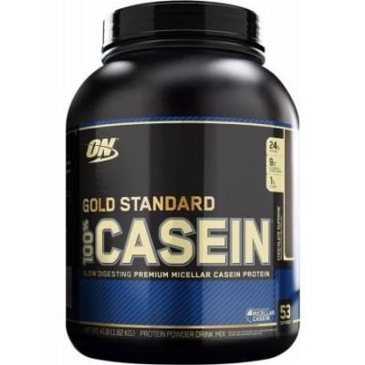 Optimum nutrition Casein Gold Standard 1.8 кг