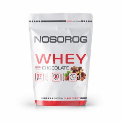 Nosorog Sport Nutrition Whey Protein 1000 g