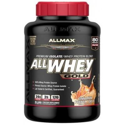 ALLMAX AllWhey Gold 2.27 kg
