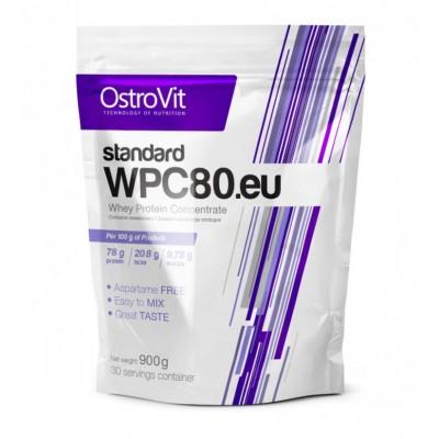 OstroVit WPC80.eu900 g