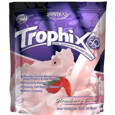 Syntrax Trophix 5.0 2.27 кг