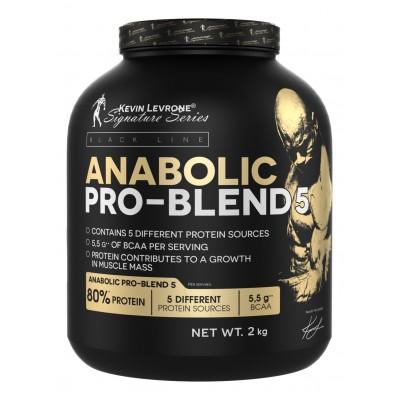Kevin Levrone Anabolic Pro Blend 5 2 kg