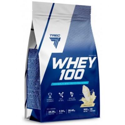 Trec Nutrition Whey 100 2275 g