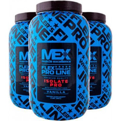 MEX NutritionIsolate Pro 910 g