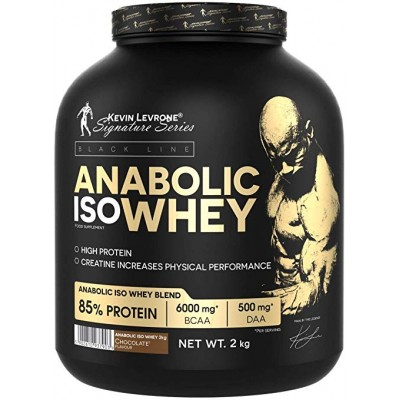Kevin Levrone Anabolic ISO WHEY 2.27 kg