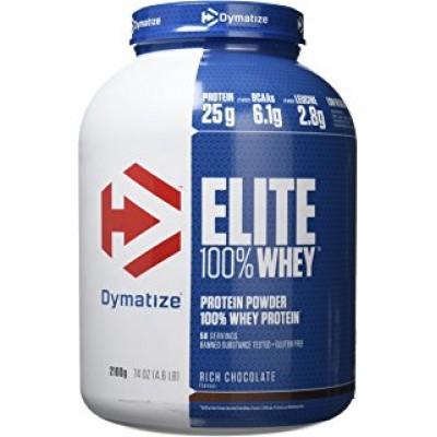 Dymatize Elite Whey 2.3 кг