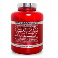 Scitec Nutrition 100% Whey Protein Professional 2350 g
