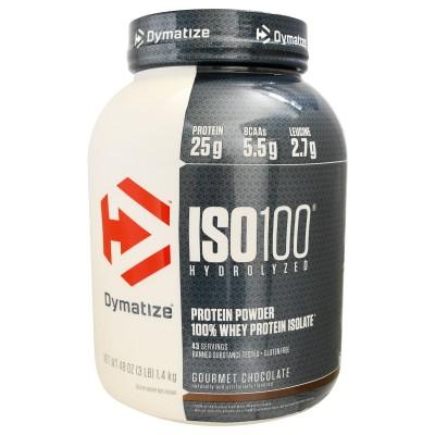 Dymatize Iso-100 1,36 kg