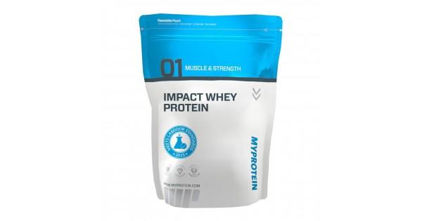 Импакт вей протеин отзывы