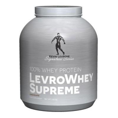 Kevin Levrone Levro Whey Supreme 2.27 кг