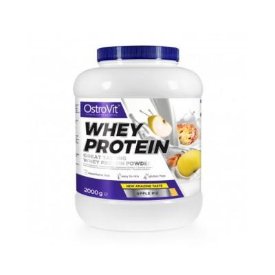 OstroVit Whey Protein 2 kg