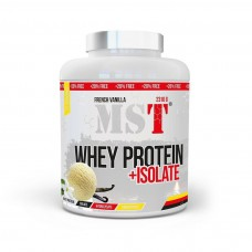 MST Whey Protein Isolate + Hydrolisate 2.3 kg