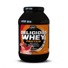 QNT DELICIOUS WHEY PROTEIN  2.2 kg