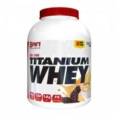 SAN100% Pure Titanium Whey 2,27 kg