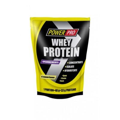 Power Pro Whey 2 кг