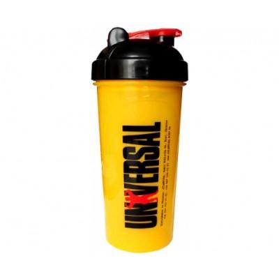 Universal Yellow Shaker 600 ml