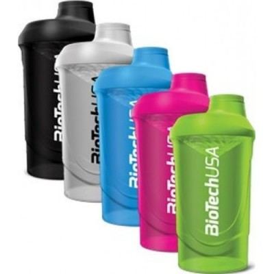 BioTech USA  600 ml