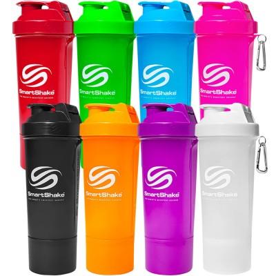 SmartShake Slim NEON 500 ml