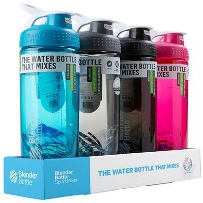 Blender Bottle Promo Sleek 820 ml