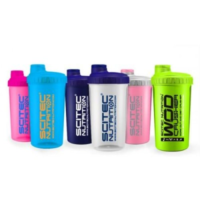 SciTec Nutrition 700 ml (разные цвета)