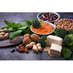 Растительный белок: чем полезен и в каких продуктах содержится