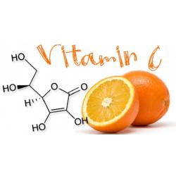 Витамин С  и его влияние на организм.