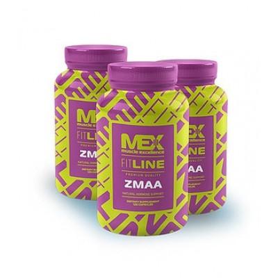 MEX NutritionZMAA 120 caps