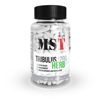 MST Tribulus 1200 HERB 90 caps