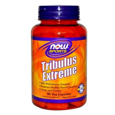 NOW Tribulus Extreme 90 caps