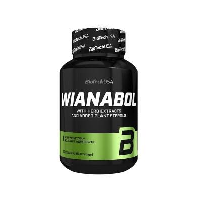 BioTech Wianabol 90 caps