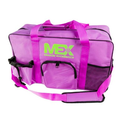 MEX Nutrition	Gym Sports Bag