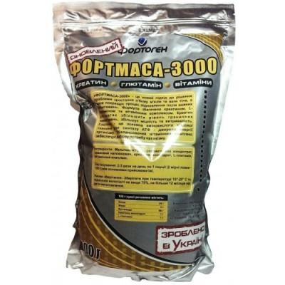 Fortogen FortMass Gainer 4000 g