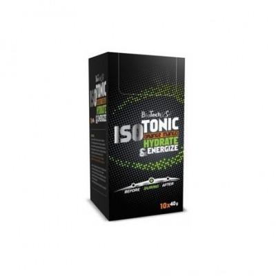 Biotech Isotonic 10x40 g