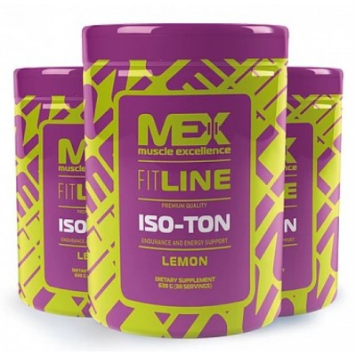 MEX Nutrition	ISO-TON	630 g