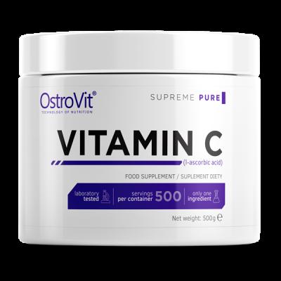 OstroVit Vitamin C 500 g