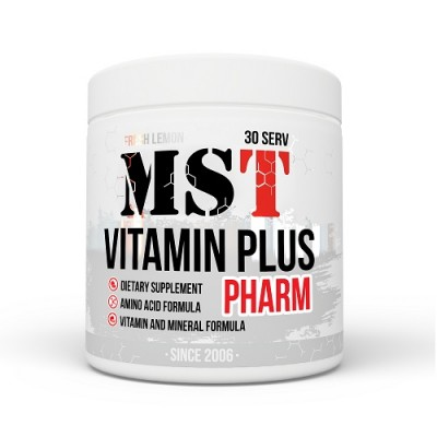 MST Vitamin Plus 210 g